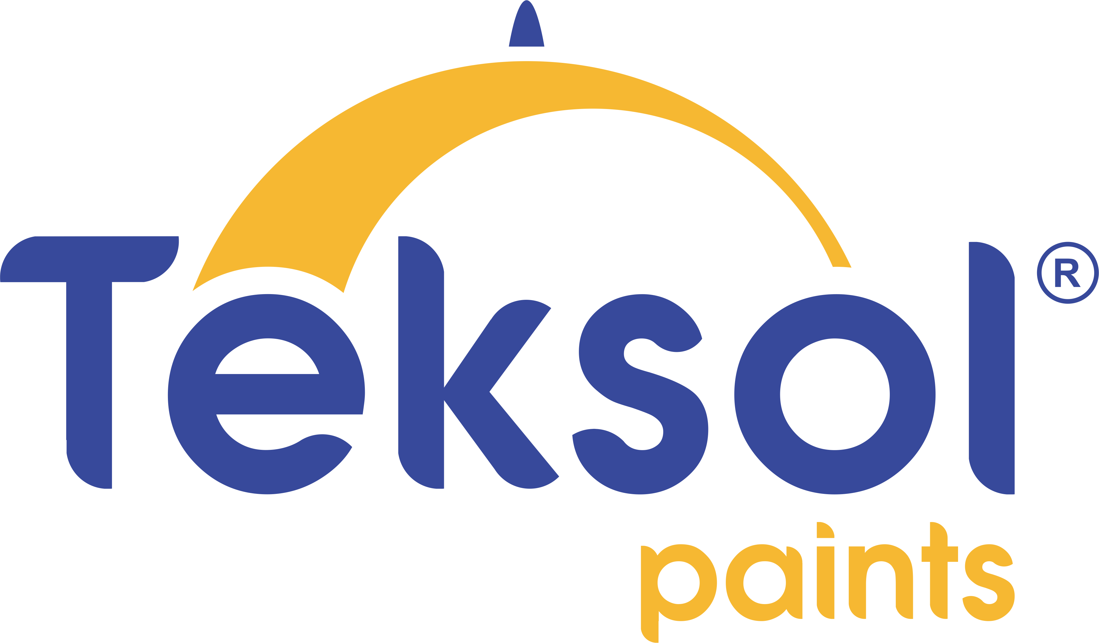 Teksol® Paints